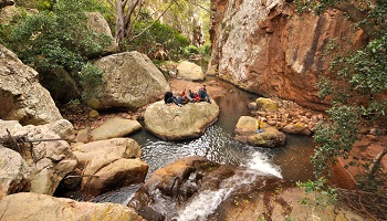 Leshiba Activities 4 Gorge, Limpopo, South Africa