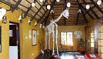 Mogalakwena, Limpopo, South Africa, Research Centre