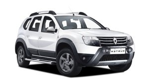 RenaultDuster 4dr Compact SUV 4 pers.